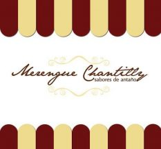 Logo Merengue Chantilly